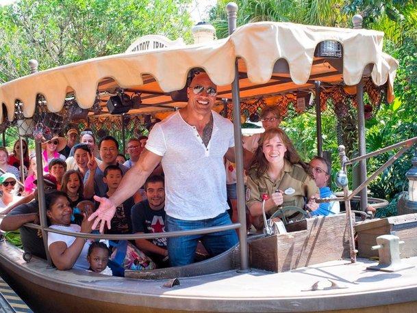 Jungle Cruise bude jako Piráti z Karibiku | Fandíme filmu