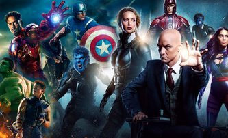 Odprodej Foxu: X-Men jsou pro Disneyho velké lákadlo | Fandíme filmu