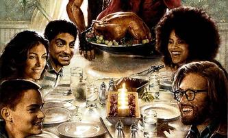 Deapdool 2: První plakát je sváteční | Fandíme filmu
