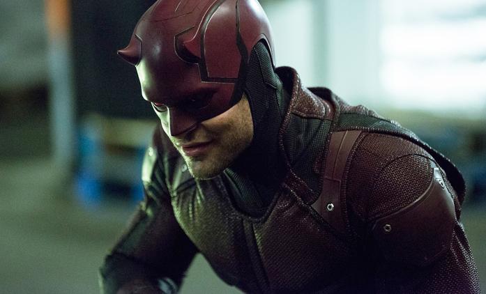 Daredevil: Čtvrtá řada se měla začít natáčet v únoru a za zrušení nemůže Marvel | Fandíme seriálům