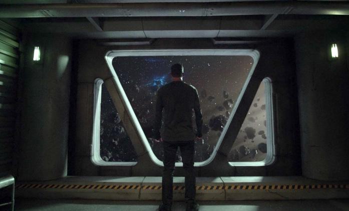 Agenti S.H.I.E.L.D.u: Vesmírná eskapáda začíná v prvním traileru | Fandíme seriálům