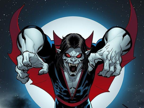 Morbius: První pohled na Jareda Leta s upíří tváří je snad konečně tu | Fandíme filmu
