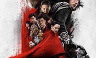 Star Wars: Poslední z Jediů: Nový IMAX plakát a TV spot | Fandíme filmu