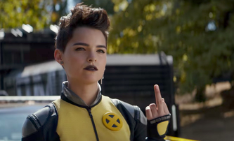 Deadpool 2: Deadpool je umělec v teaser traileru | Fandíme filmu