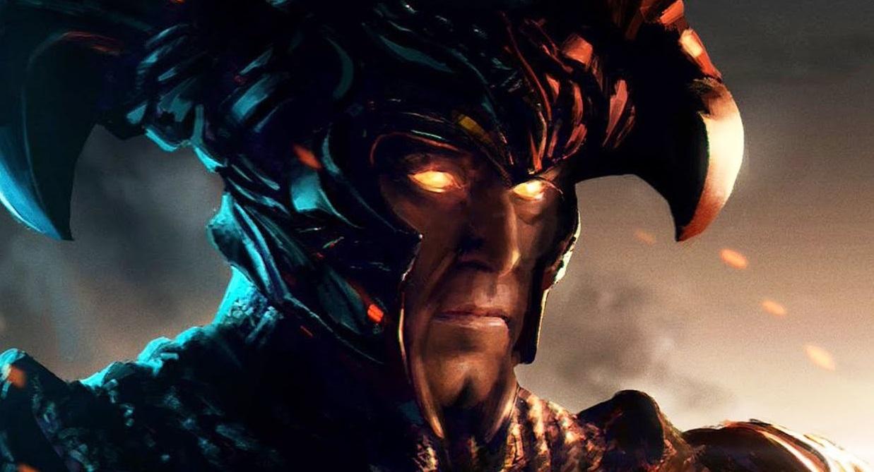Justice League: Zack Snyder odhalil, kdo měl ztvárnit padoucha Darkseida | Fandíme filmu