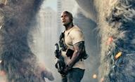 Rampage: Ničitelé: První plakát, trailer za rohem | Fandíme filmu