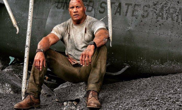 Rampage: Ničitelé: The Rock, Obří opice a destrukce v traileru | Fandíme filmu