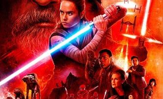Star Wars: Poslední z Jediů: Dosud nejdelší Hvězdné války | Fandíme filmu