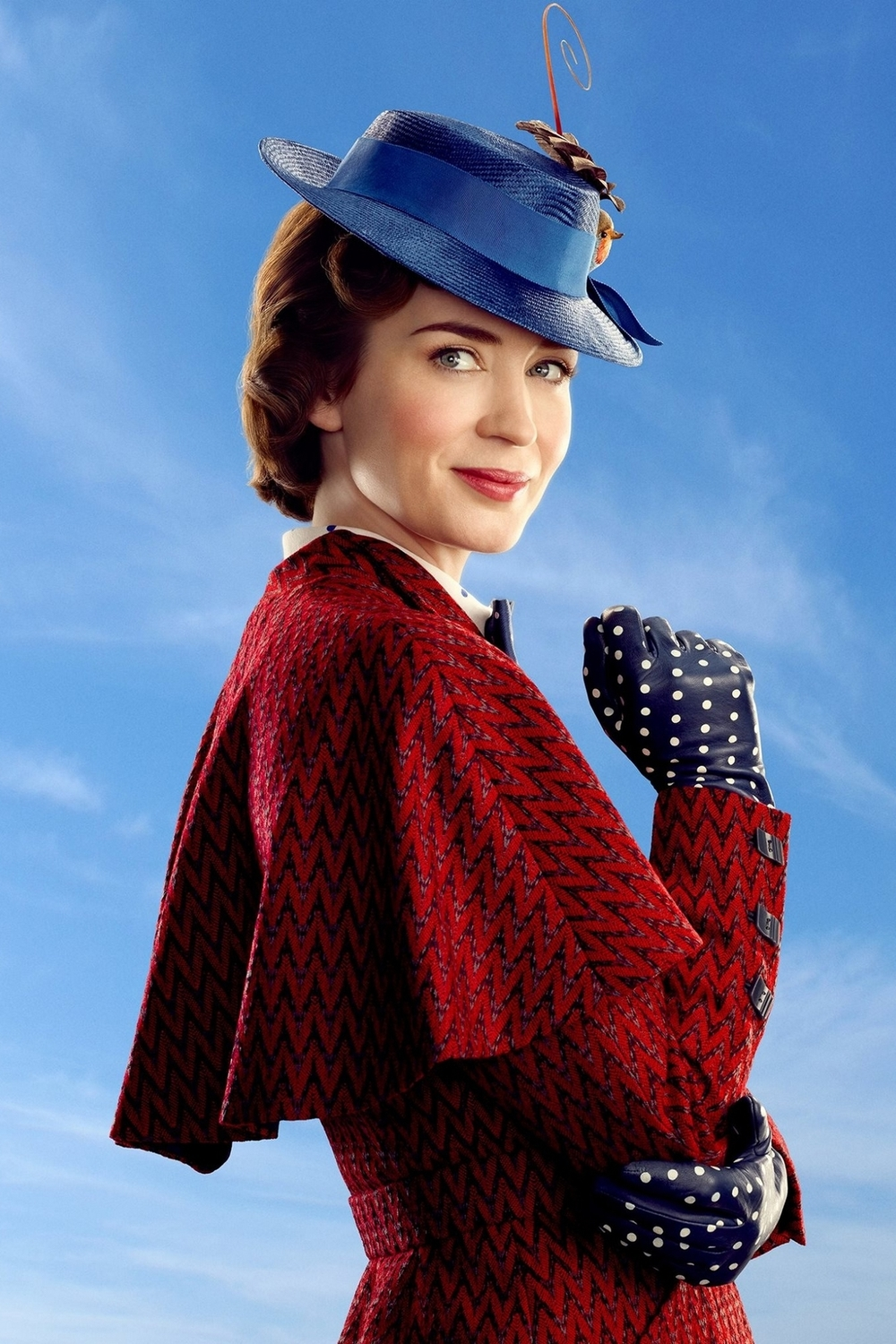 Mary Poppins Returns | Fandíme filmu
