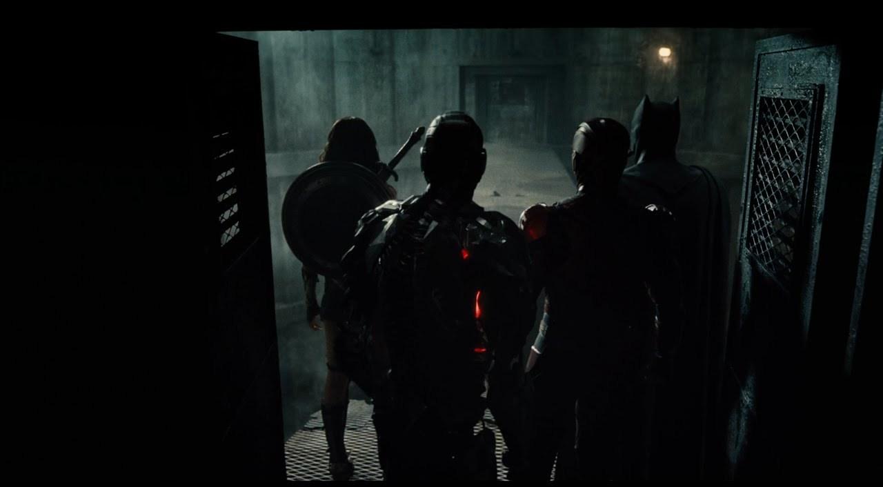 Box Office: Prvoligová DC katastrofa | Fandíme filmu