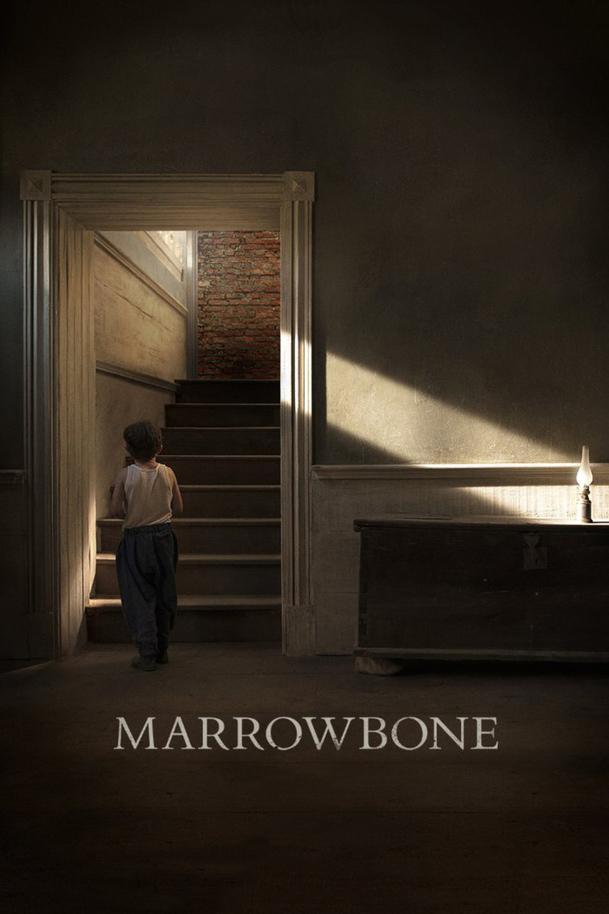 Marrowbone   Fandíme filmu