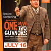 National Theatre Live: One Man, Two Guvnors | Fandíme filmu