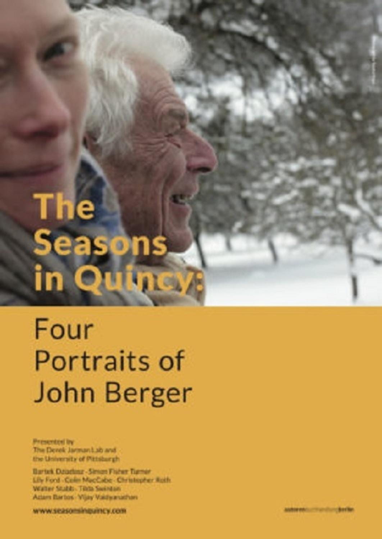The Seasons in Quincy: Four Portraits of John Berger | Fandíme filmu