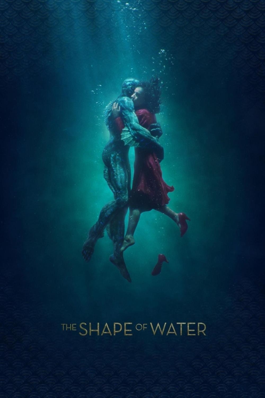 Tvář vody   Fandíme filmu