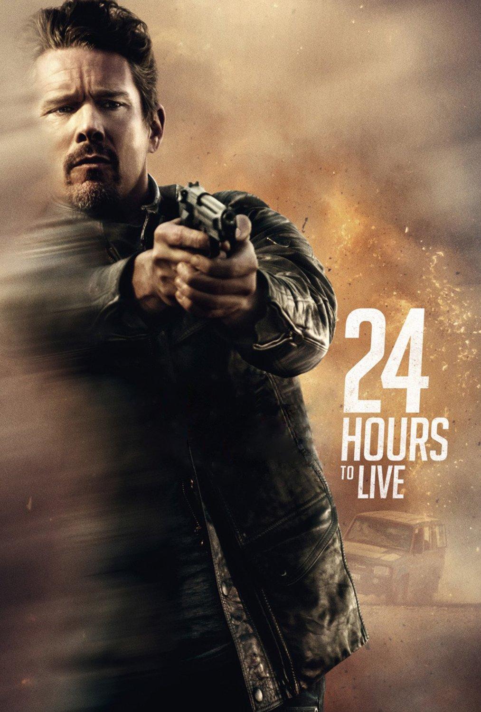 24 Hours to Live   Fandíme filmu