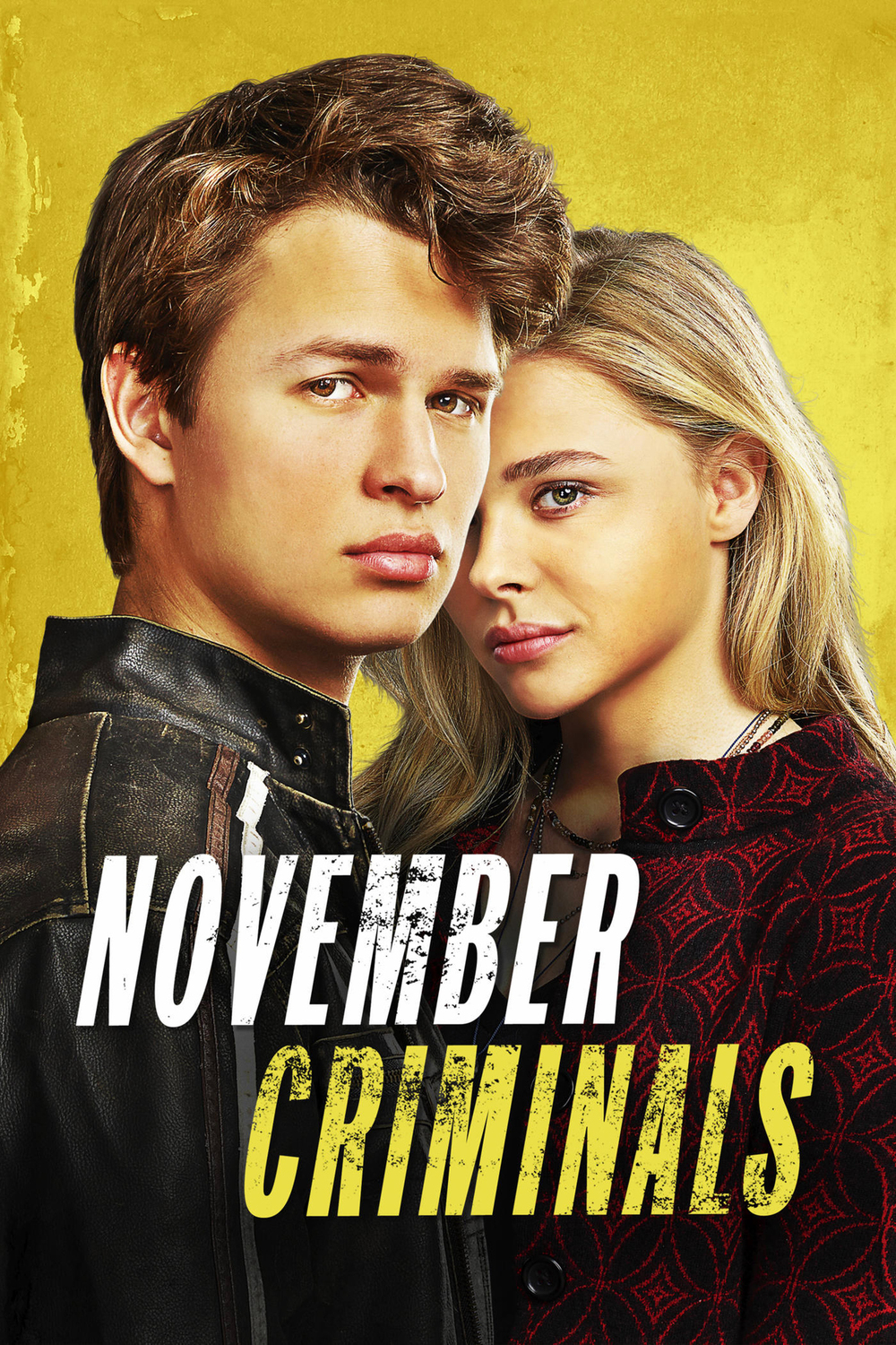 November Criminals | Fandíme filmu