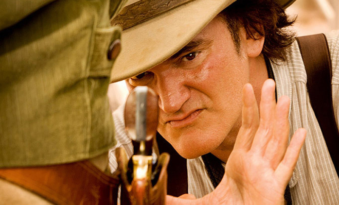 Quentin Tarantino: O čem novinka bude, kdo ji nakonec získal | Fandíme filmu