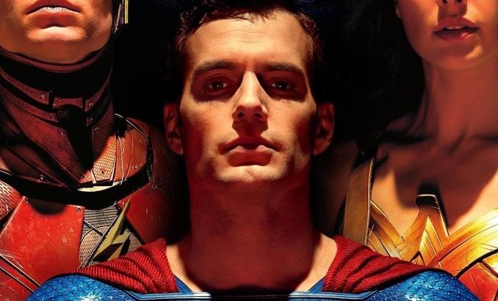 Superman: Vyjádření Warneru a Cavillova týmu | Fandíme filmu