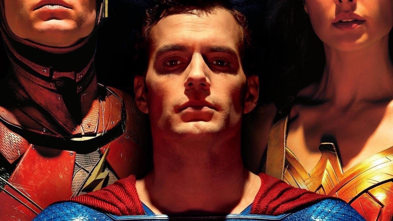 Justice League: Čachry se Supermanem a Robinův osud | Fandíme filmu