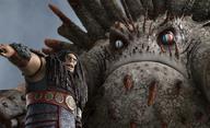 Jak vycvičit draka 3: Drago nebude jediný záporák   Fandíme filmu