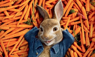 Králíček Petr: Sám doma v králičím provedení v novém traileru | Fandíme filmu