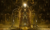 Strážci Galaxie 3: Adam Warlock se nemusí ukázat | Fandíme filmu