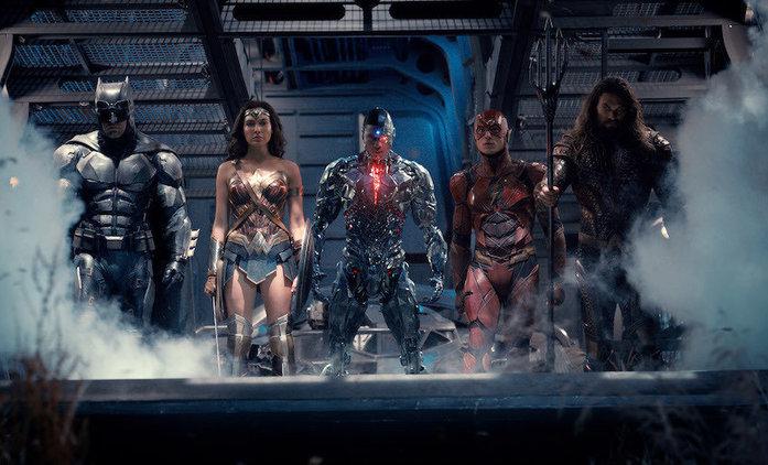 Kdy přijdou Superman, Flash či Cyborg, aneb drobečky ze světa DC | Fandíme filmu