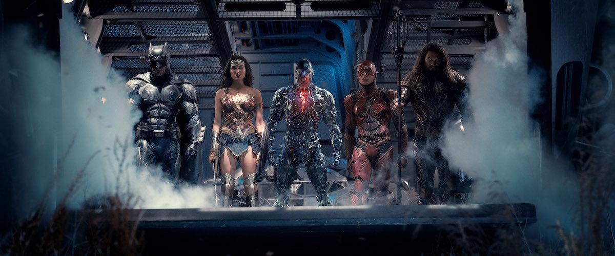 Justice League: Producent nechce pokračování, dává přednost Flashovi a Aquamanovi 2 | Fandíme filmu