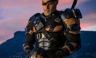 Deathstroke: Film je momentálně na mrtvém bodě | Fandíme filmu