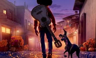Box Office: Díkůvzdání patří Coco | Fandíme filmu