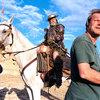 The Man Who Killed Don Quixote se neuvěřitelně blíží k dokončení | Fandíme filmu