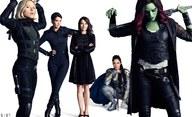 Avengers 4: Hrdinky postupně dokončují natáčení | Fandíme filmu