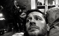 Venom: Film o Filmu - Tom Hardy trénuje bojové umění | Fandíme filmu