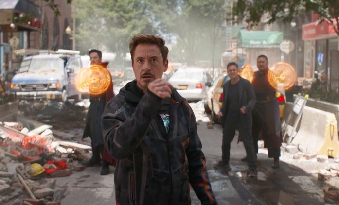 Avengers: Infinity War: Trailer zlomil všechny rekordy | Fandíme filmu