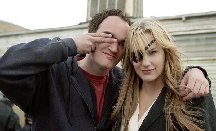 Součástí Tarantinovy novinky bude kontroverzní osobnost | Fandíme filmu