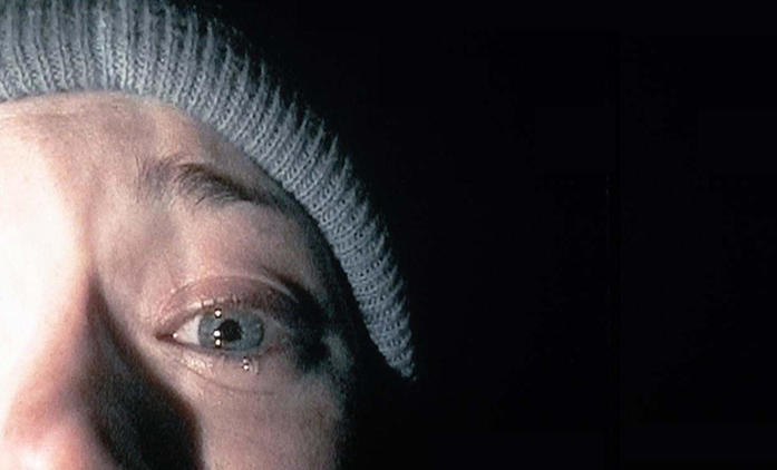 Nejlepší found footage horory (alias ty ve stylu Blair Witch)   Fandíme filmu