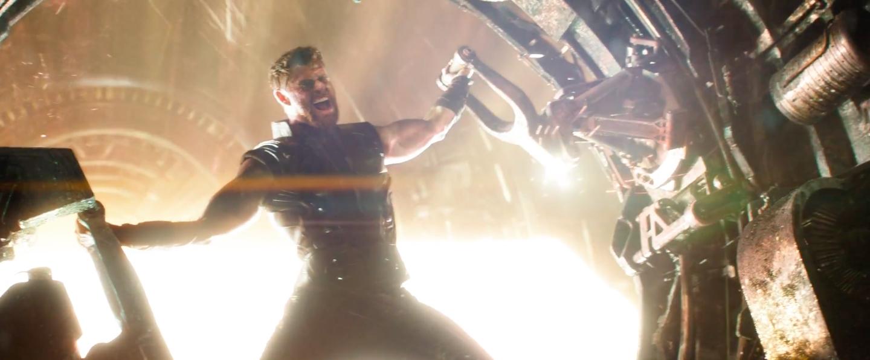 Avengers: Infinity War: Velká porce spoilerů | Fandíme filmu