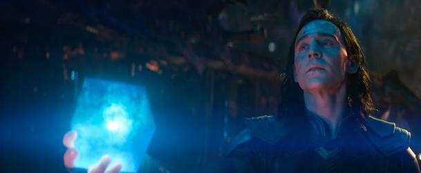 Avengers: Infinity War: Rozbor traileru   Fandíme filmu
