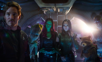 Avengers se v budoucnosti daleko víc podívají do vesmíru   Fandíme filmu