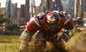 Avengers: Infinity War: Nová upoutávka je tu v HD | Fandíme filmu