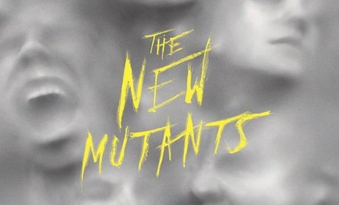 Noví mutanti o sobě dávají vědět zneklidňujícím plakátem | Fandíme filmu