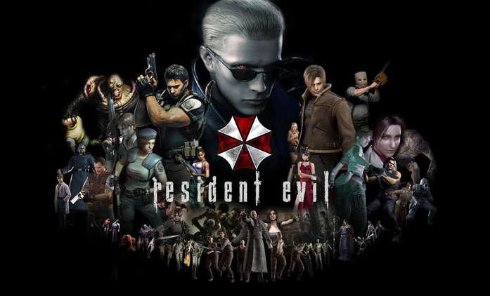 Resident Evil: místo seriálu pouze krátký film | Fandíme seriálům