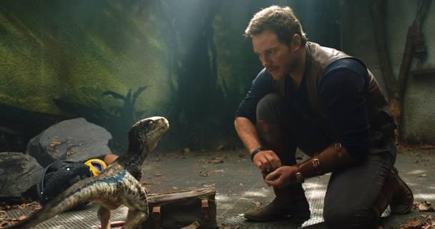 Jurský svět 2: Jeff Goldblum ohlašuje nový trailer | Fandíme filmu