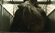 Jurský svět 2: V nejnovější upoutávce se jezdí na T-Rexovi | Fandíme filmu