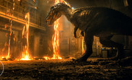 Jurský svět 2: Nové fotky a podrobnosti o zápletce | Fandíme filmu