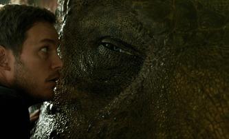 Jurský svět 2: Film o filmu představuje dinosauří loutky a víc | Fandíme filmu