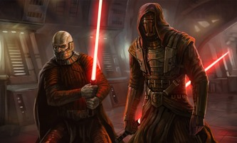 Star Wars: Knights of the Old Republic v Johnsonově trilogii nečekejte | Fandíme filmu