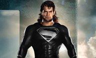 Justice League: Vystřižená scéna ukazuje Supermanův černý kostým   Fandíme filmu