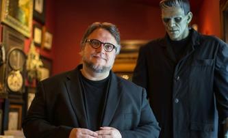 Monster Universe mohl řídit Guillermo del Toro | Fandíme filmu