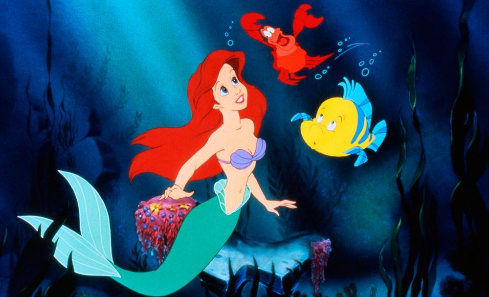 Chystá se nová seriálová Malá mořská víla | Fandíme filmu